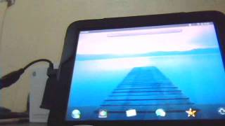 Hp touchpad usb host türkçe.wmv