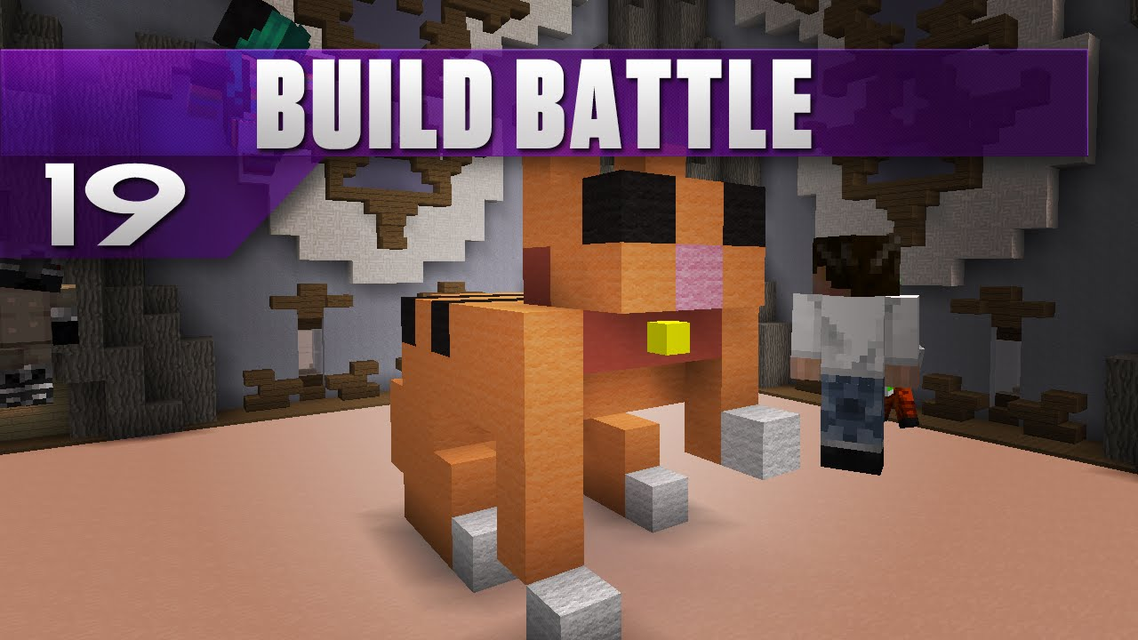 How To Build Cat In Minecraft