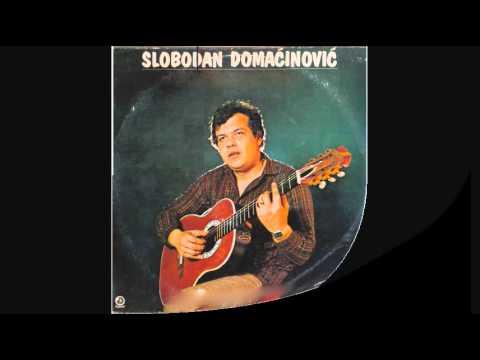 Slobodan Domacinovic Staj,staj (nova verzija)