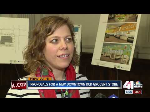 This is what the downtown KCK grocery store could look like
