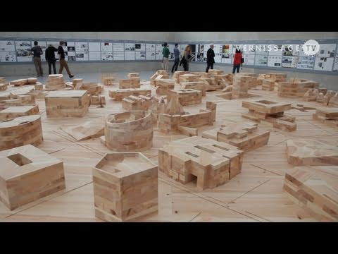 Ai Weiwei: Art / Architecture. Solo Show at Kunsthaus Bregenz