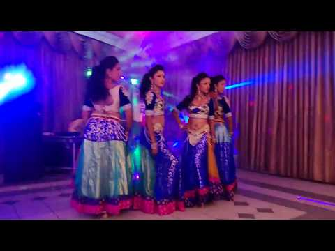Devathai Vamsam Neeyo Dance