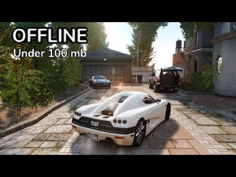 Top 10 FREE Android Games OFFLINE under 100mb 2020 from YouTube · Duration:  12 minutes 5 seconds