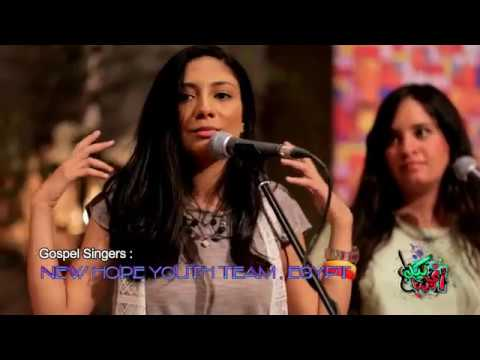 Lord , You know me...Arabic Christian Song