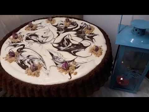 حلويات الخميس الفاخرة والبسيطه cocoa pie thumbnail