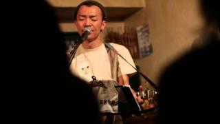 太陽族vo.花男 弾き語りライブツアー「ドッコイ生きてる雪の中」 1月22...