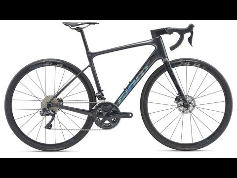 1cce1602e92 Giant Defy Advanced Pro 0, 2019 Road Bike | Buyer's Guide - YouTube