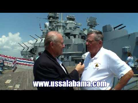 USS Alabama Update.qt Travel Video