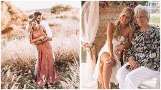 Arie Luyendyk Jr. and Lauren Burnham's Wedding: Everything We Know