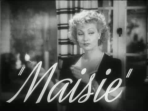 Maisie - Trailer