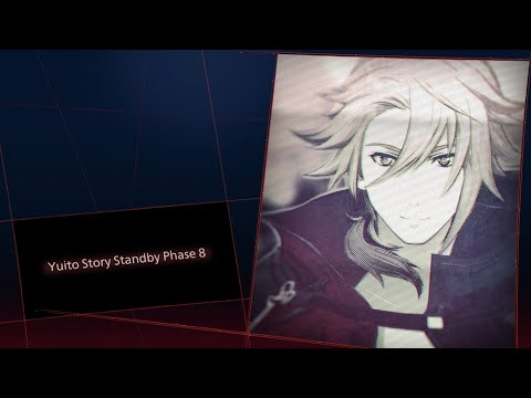 Yuito story standby
