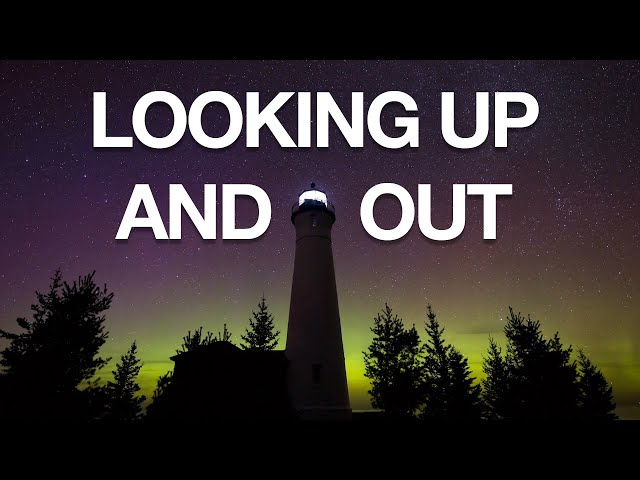 Looking Up and Out - Great Lakes Now Full Episode - 1019