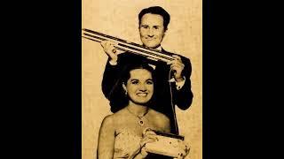 Tumbling Tumbleweeds - The Mulcays (1965)- Western Harmonicas!
