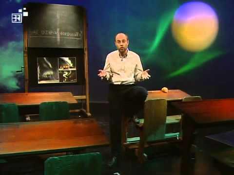 Alpha Centauri - Was ist ein Nordlicht - Folge 16