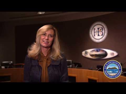 Mayor Semeta Addresses COVID-19 Case Count In Huntington Beach And Tolerance.