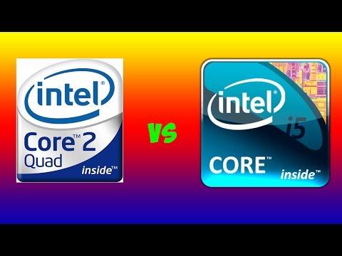 GTA V TEST (INTEL CORE 2 QUAD Q6600+4GB RAM) (INTEL CORE I5 4460+8GB RAM)