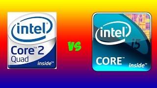 gta v test intel core 2 quad q6600 4gb ram intel core i5 4460 8gb ram
