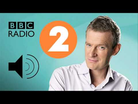 NI Christian bakery on BBC Radio 2's Jeremy Vine phone-in
