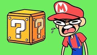 Super, Mario?!
