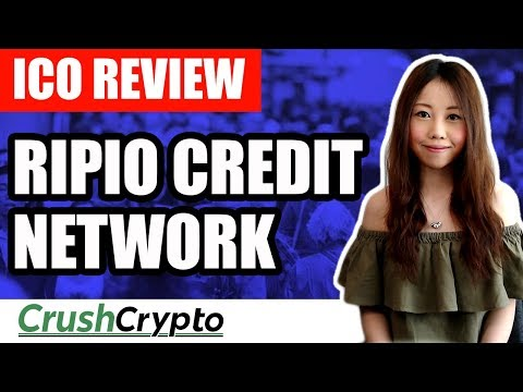 ICO Review: Ripio Credit Network (RCN) - Global P2P Credit N
