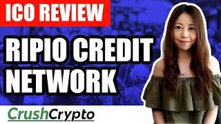 ICO Review: Ripio Credit Network (RCN) - Global P2P Credit Network