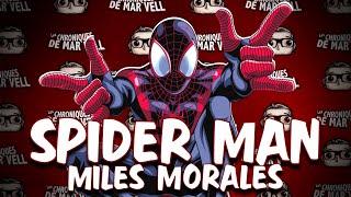 MILES MORALES - Les chroniques de Mar Vell #45
