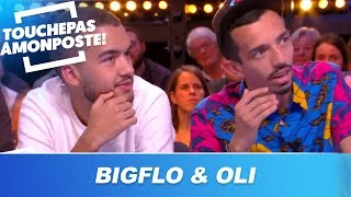 Bigflo & Oli s'exprime sur Johnny Hallyday