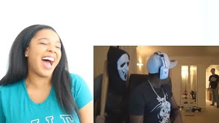 KSI GETTING PRANKED FOR 13 MINUTES STRAIGHT COMPILATION | Reaction