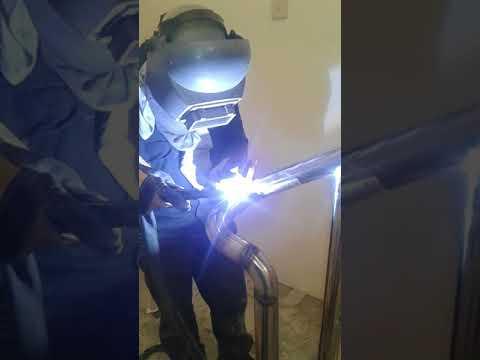 Arvind tig and Arc 6G welder