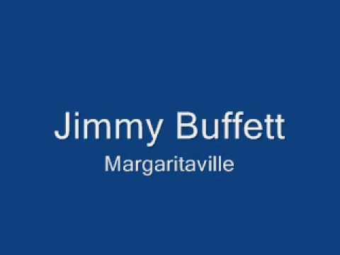 Jimmy Buffett-Margaritaville