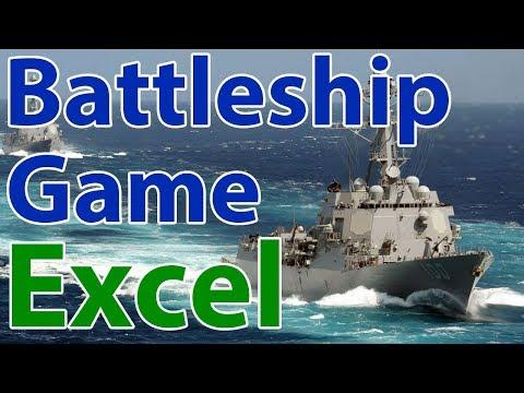 Play Battleship in