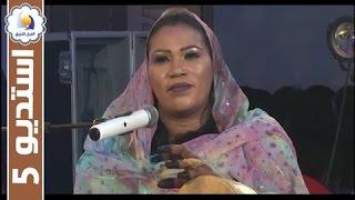 انصاف مدني - جناي ضي البيت - استديو 5 - رمضان 2016