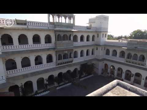 60 Second Guide to Rajasthan