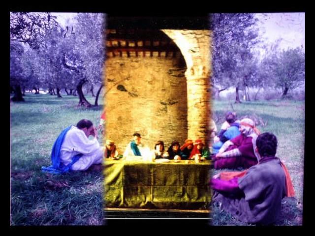 Si chiamava Gesù - Istituto don Orione Pescara