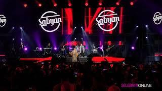 Kun Anta - Sabyan ( Live In Malaysia 2019 )