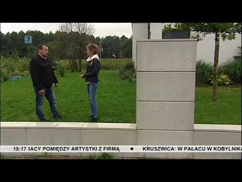 Ogrodzenia Betonowe P H U Wimar W Tvp Bydgoszcz Odc 1 Youtube