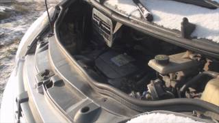 Не заводиться Opel Vivaro 1.9(, 2014-12-28T11:46:16.000Z)