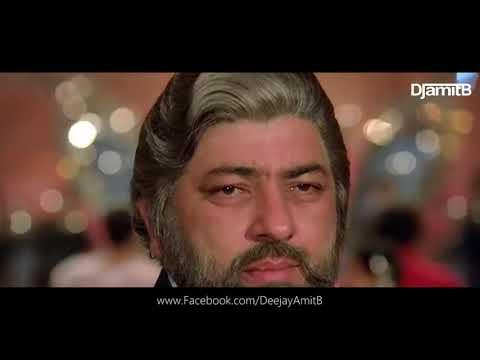 Dj Amit B Jahan Teri Yeh Nazar Hai 2018 Mashup