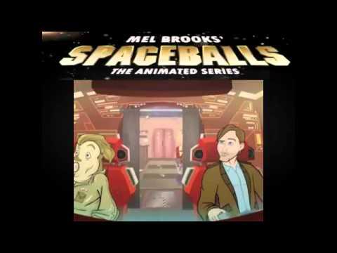 Spaceballs  The Animated Series   S01E05   Outbreak