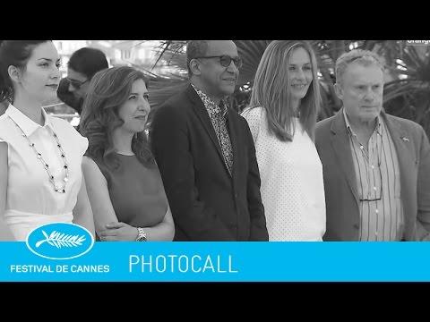 CINEFONDATION -photocall- Cannes 2015