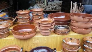 El mercadito de  tijuana mexico