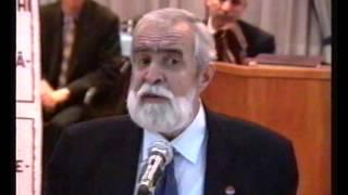 1996-04-26 Ankara Konferansi part -1  -   Imam iskender Ali  M I H R