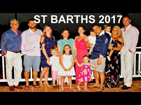 ST BARTHS 2017 | SBH AIRPORT | ISLAND IN THE SUN | BEACHES