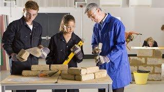 Career and Technical Education Teachers Career Video