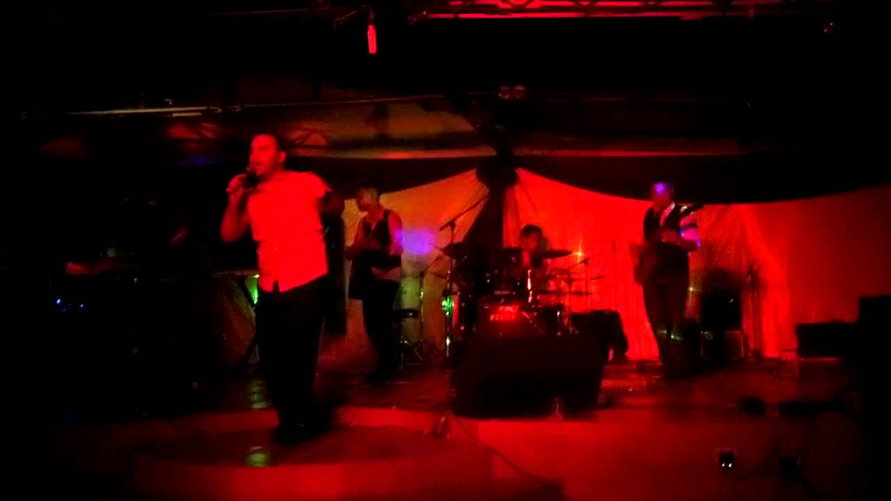 Me has hecho libre - Israel Romero (Live)