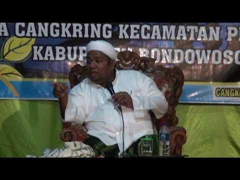 Ceramah Lucu Habib Hasyim Banyuwangi