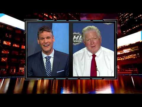 NHL Tonight:  Brian Burke:  on Tavares deal, Isles needs and more  Jul 1,  2018