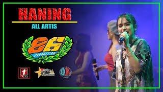 Download Lagu HANING GEDRUK TERBARU ALL ARTIS OM. MG 86   SMS PRO AUDIO mp3