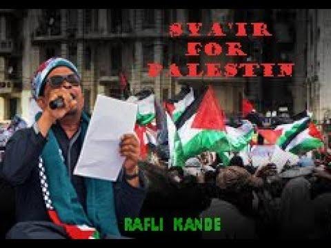 Syair Rafli membuat Ribuan Massa menangis#di Mesjiad Raya Baiturrahman  Banda aceh