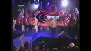 1996 Backstreet boys-Especial antena 3 (part 1)